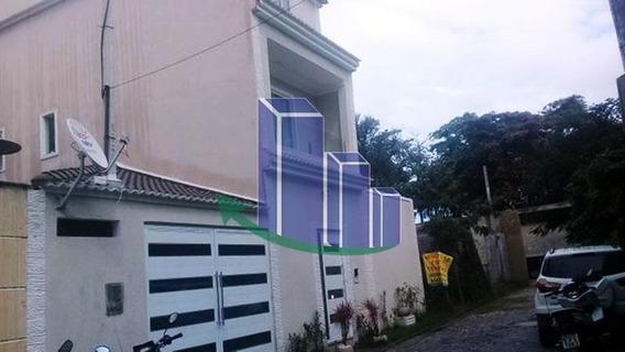 Casa Para Locação Em Rio De Janeiro, Itanhangá, 6 Dormitórios, 1 Suíte, 3 Banheiros, 2 Vagas - Loccs17073