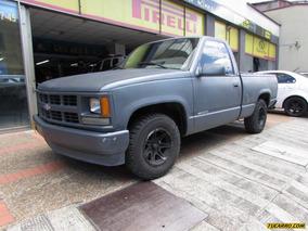 Chevrolet Cheyenne Nt At 5700cc Aa