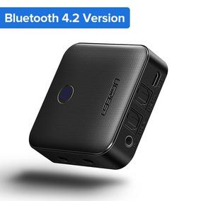 Receptor Transmissor Bluetooth 4.2 Aptx Tv Jbl -ugreen