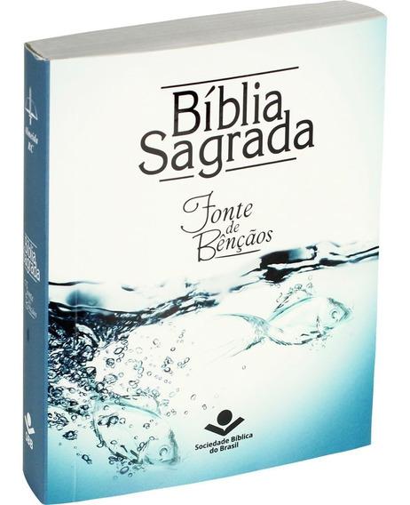 Bíblia Sagrada Para Evangelização Da Palavra