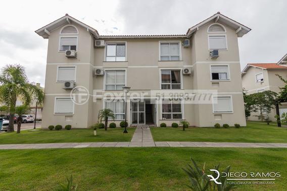 Apartamento, 3 Dormitórios, 56.72 M², Hipica - 183814
