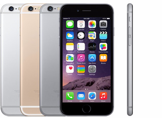 Ticket Revision Tecnica Smartphone iPhone 6plus Modelo A1593