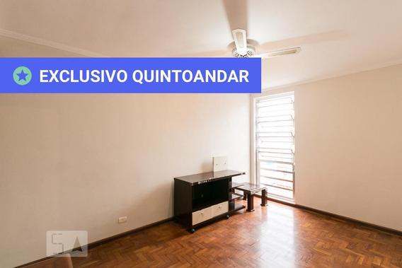 Apartamento No 3º Andar Com 2 Dormitórios E 1 Garagem - Id: 892947195 - 247195