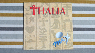 Thalia Mix Cd Melody 1993