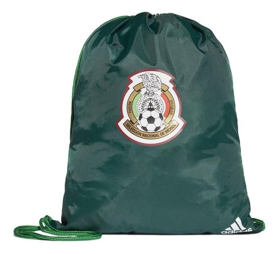 Mochila Deportiva Mexico 2018 adidas Cf5156
