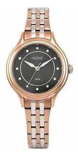 Reloj Dama Prune Prg-5063-04 Sumergible Lcal Barrio Belgrano