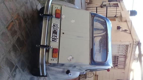 Citroen 2 Cv 1969 $ 60000