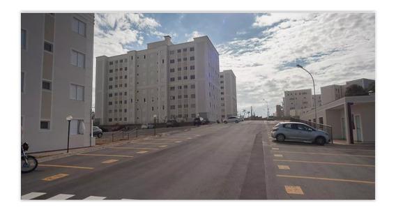 Apartamento Para Alugar No Von Zuben Ao Lado Do Carrefour - 1359