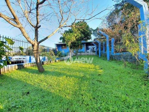Imagem 1 de 23 de Casa Com 2 Dormitórios À Venda, 120 M² Por R$ 240.000,00 - Arroio Da Manteiga - São Leopoldo/rs - Ca3391