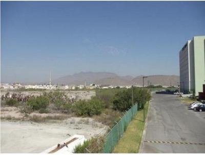 Terreno Comercial En Venta - Saltillo, Coahuila - $8,828,400