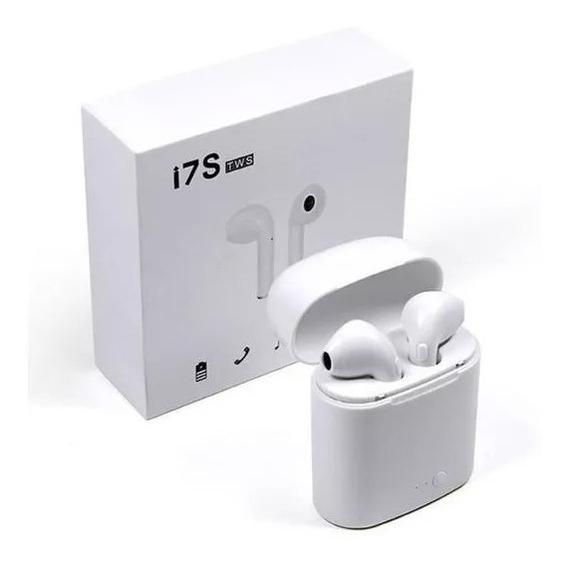 Audifonos Inalambicos I7s Tws Bluetooth AirPods