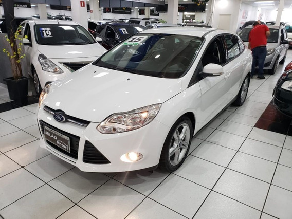 Ford Focus 2.0 Se Plus Sedan 16v