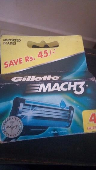 Repuestos De Maquina Mach 3