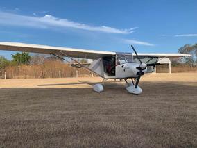Avión Sky Ranger