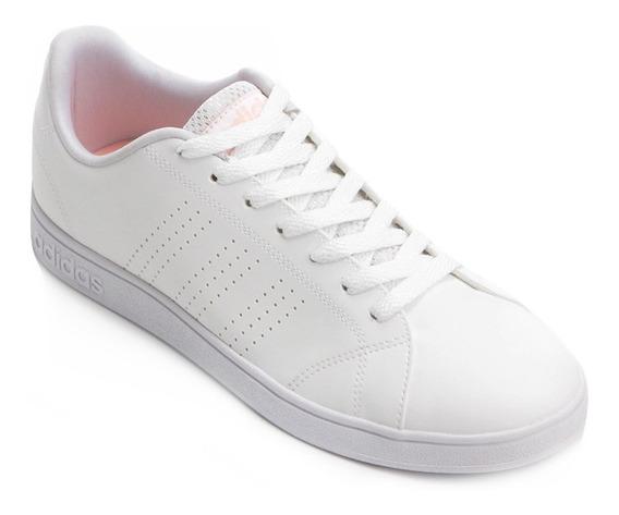 Tênis adidas Advantage Feminino W - Original