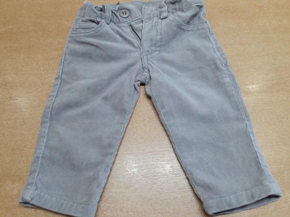 Pantalon De Corderoy Para Bebe Cheeky