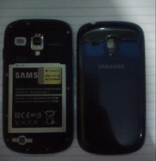 Celular Samsung Gt L8190l Defeito Na Tela