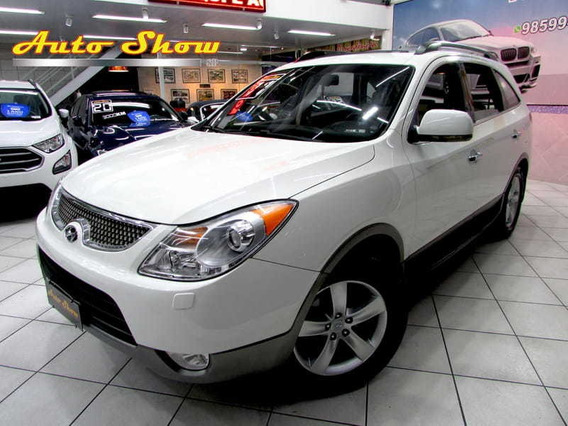 Hyundai Veracruz Gls 4wd 3.8 Mpfi V6 24v Aut.