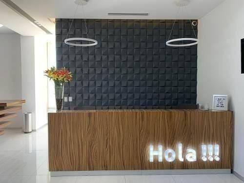Oficinas En Renta En Sonata Puebla Con Excelentes Servicios
