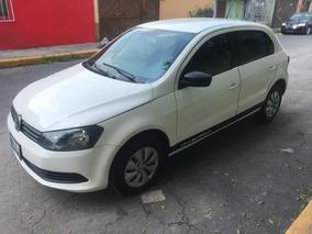 Volkswagen Gol Cl 2013 Hatchback