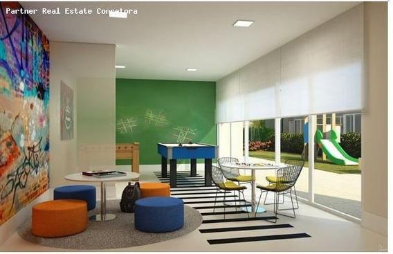 Apartamento Para Venda Em São Paulo, Alto Do Ipiranga, 3 Dormitórios, 1 Suíte, 2 Banheiros, 2 Vagas - 1525x