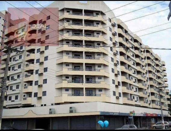 Apartamento Em Centro - Campos Dos Goytacazes - 9494