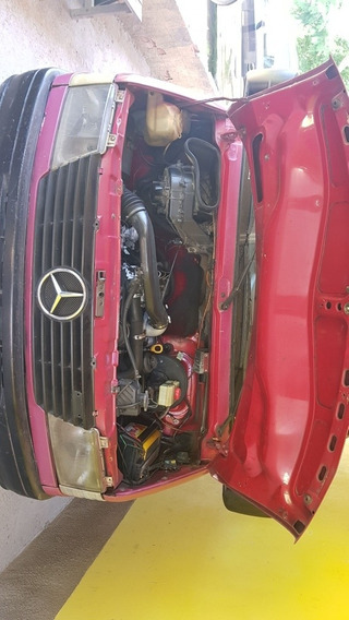 Mercedes-benz Sprinter Van Mb310