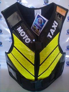 Coletes Colete Moto Taxi Selo Do Inmetro