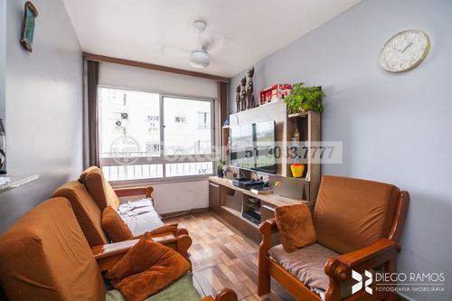 Imagem 1 de 30 de Apartamento, 2 Dormitórios, 48.41 M², Passo Das Pedras - 181732