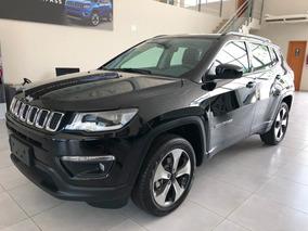 Jeep Compass 2.4 Longitude Plus 2018 0km Sport Cars La Plata