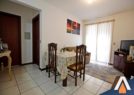 Acrc Imóveis - Apartamento À Venda No Bairro Vila Nova - Ap01513 - 32630617