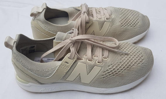 Zapatillas New Balance Wrl247 Originales Todosalesaletodo