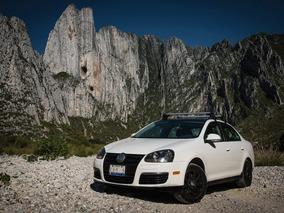 Volkswagen Bora Style 2.5 Lts, 170 Hp, 240 Nm