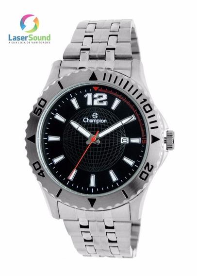 Relógio Champion Masculino Ca31462t C/garantia E Nf