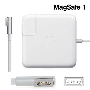 Cargador Para Lapto Magsafe 1 16.5v 3.65a 60watts Tipo L