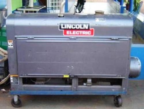 Gerador Elétrico Lincoln - 1073