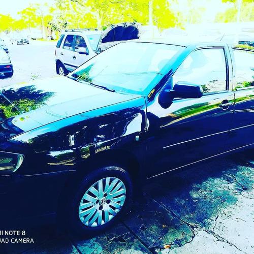 Volkswagen Polo Confort Gnc Vendo O Permuto