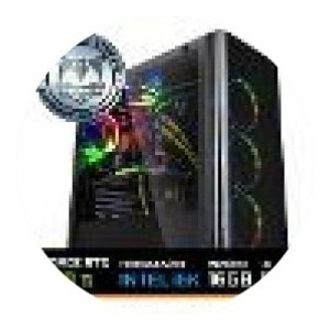 Pc Gamer T-power Maximus Lvl-4 Intel I5 9600k