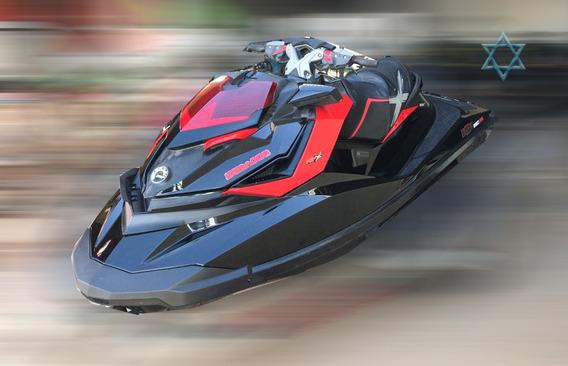 Jet Ski Sea Doo Rxp 260 Iate Barco Lancha N Kawasaki Yamaha