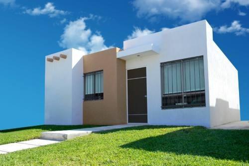 Preciosas Casas Ubicadas En El Fraccionamiento Los Héroes