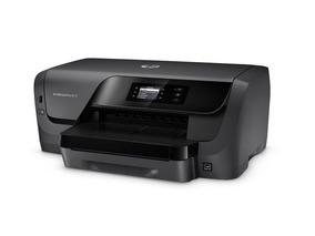 Impressora Jato De Tinta Hp Oj Pro 8210 Duplex / Wifi / Rede