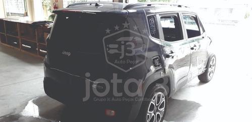 Sucata Jeep Renegade 2017/2018 - Retirada De Peça