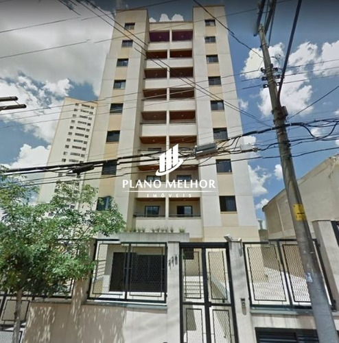 Imagem 1 de 19 de Apartamento Em Condomínio Padrão Para Venda No Bairro Tatuapé, 3 Dorm, 1 Suíte, 2 Vagas, 75 M.ap1085 - Ap1085