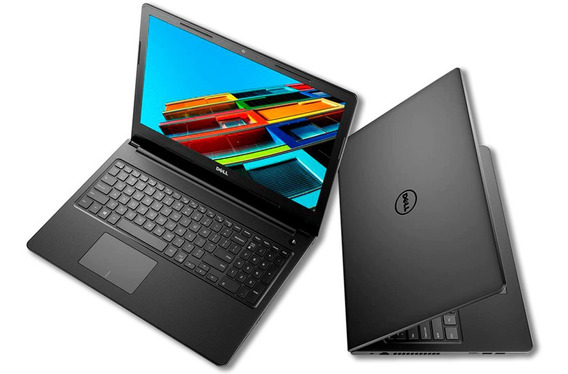 Notebook Dell- Inspiron 15-3567 (intel I5 / 1tb Hd/ 8gb Ram)