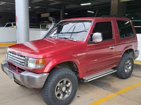 Mitsubishi Montero 2007