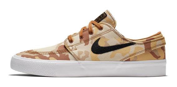 Zapatillas Nike Zoom Janoski Premium Hombre