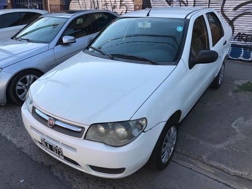 Fiat Siena El Gnc Con Detalles 60660537