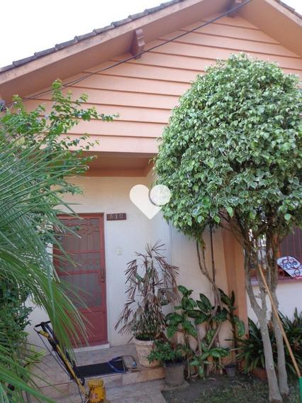 Casa - Menino Deus - Ref: 6323 - V-231608