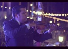 Intervención Violinista Y Ensambles Musicales (en Vivo)