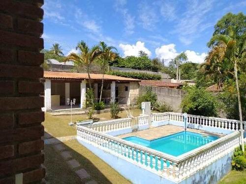 Imagem 1 de 11 de Jardim Marajoara   Chácara 3.180 M²  Mobiliada   8056 - V8056
